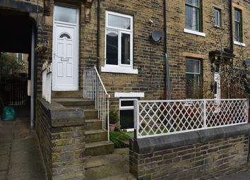 Thumbnail 3 bedroom property to rent in Milford Place, Heaton, Bradford