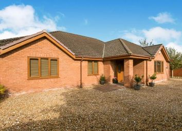 Thumbnail 4 bed bungalow for sale in Bromfield Close, Mold, Flintshire