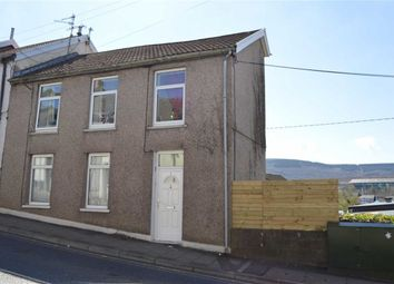 Thumbnail 2 bed end terrace house for sale in Davies Terrace, Merthyr Tydfil