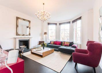 Thumbnail 2 bed flat to rent in Drayton Gardens, South Kensington