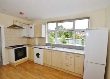 Thumbnail 2 bed flat to rent in North Circular Road, Palmers Green