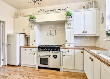 Thumbnail 4 bed property for sale in Stoodley Grange, Lee Bottom Road, Todmorden