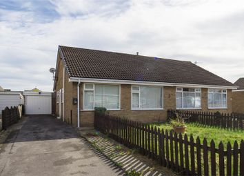 Thumbnail 2 bed semi-detached bungalow for sale in Carrs Meadow, Withernsea