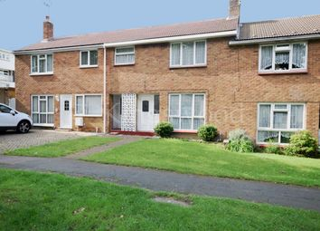 Thumbnail 3 bed terraced house for sale in Wynters, Kingswood
