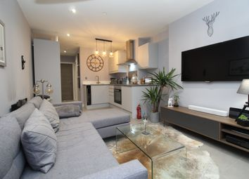 Thumbnail 1 bedroom flat to rent in Leckwith Road, Canton, Cardiff