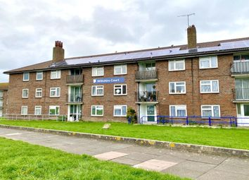 Thumbnail 2 bed flat for sale in Etchingham Road, Eastbourne