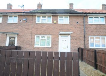 Thumbnail 2 bed terraced house for sale in Stonebridge Avenue, Hull, East Riding Of Yorkshire