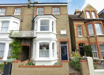 Thumbnail 5 bedroom semi-detached house for sale in Edith Road, Ramsgate