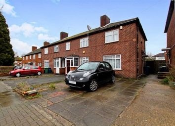 Thumbnail 2 bed terraced house for sale in Dalston Gardens, Stanmore
