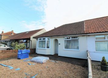 Thumbnail 3 bed semi-detached house for sale in Edgerton Road, Lowestoft
