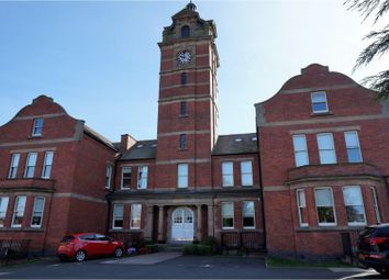 Thumbnail 1 bed flat to rent in Clock Tower View, Stourbridge