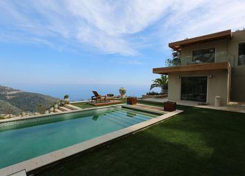 Thumbnail 4 bed villa for sale in Eze, Alpes-Maritimes, Provence-Alpes-Côte D'azur, France