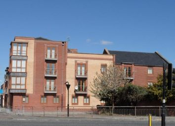 Thumbnail 2 bed flat to rent in Theatre Gardens, 1-3 Sykes Street, Hull