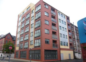 Thumbnail 2 bedroom flat to rent in 11 The Atrium, 139A-143 London Road, Liverpool