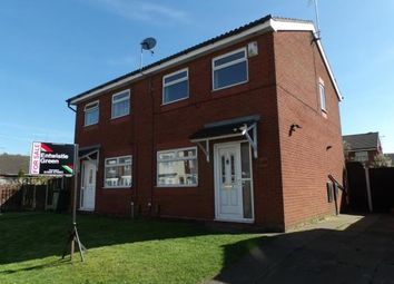 Thumbnail 2 bed semi-detached house for sale in Old Liverpool Road, Warrington, Cheshire