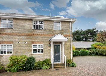 3 bed end terrace house for sale in Eastmore Court, Bouldnor Road, Bouldnor, Yarmouth PO41