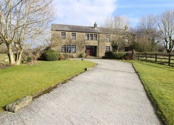 Thumbnail 5 bed farmhouse for sale in Preston Road, Grimsargh, Preston