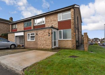 Thumbnail 3 bed semi-detached house for sale in Oaklea Close, Waterlooville