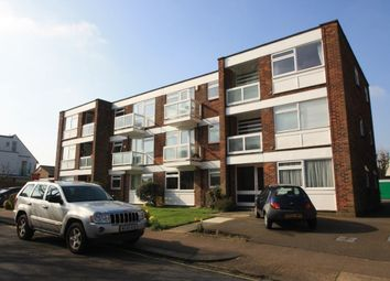 Thumbnail 1 bedroom flat to rent in Vernon Road, Leigh-On-Sea