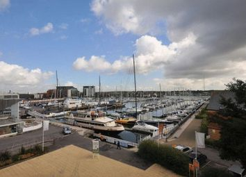 Thumbnail 2 bedroom flat for sale in Ocean Way, Ocean Village, Southampton, Hampshire