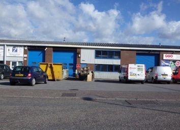 Thumbnail Warehouse to let in Grafton Way, West Ham Industrial Estate, Basingstoke