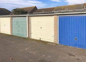 Thumbnail Parking/garage for sale in Ketch Road, Littlehampton, West Sussex