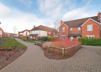 Waterloo Walk, Kings Hill ME19. 3 bed semi-detached house for sale