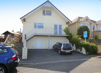 Thumbnail 4 bedroom detached house to rent in Hillside Road, Saltash