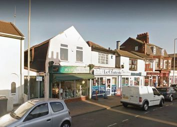 Thumbnail Retail premises for sale in St. Nicholas Terrace, Northgate Street, Great Yarmouth
