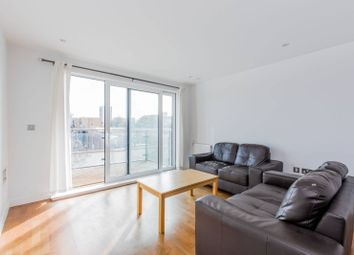 Thumbnail 2 bedroom flat for sale in Wharf Street, Deptford, London