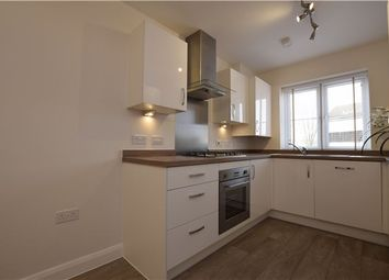 Thumbnail 3 bed semi-detached house for sale in Burton House Type, Charlotte Mews, Heath Rise, Bristol