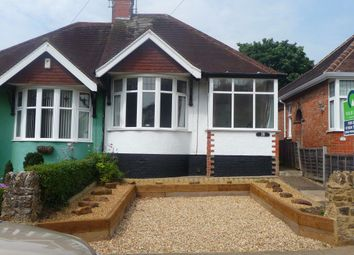 2 bed bungalow to rent in The Green, Kingsthorpe, Northampton NN2