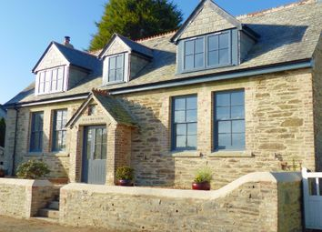 Thumbnail 3 bed cottage to rent in Feock, Truro