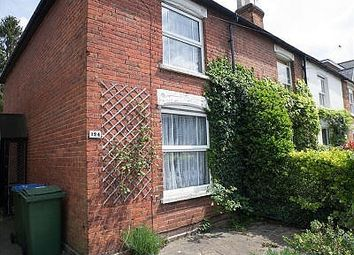 2 bed end terrace house for sale in Anyards Road, Cobham KT11