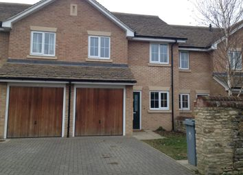 Thumbnail 3 bed semi-detached house to rent in Back Lane, Eynsham