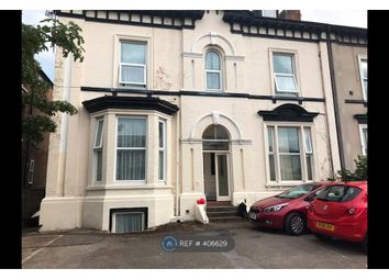 Thumbnail Studio to rent in Scarisbrick St, Southport