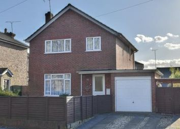 Thumbnail 3 bed detached house to rent in Ash Hill Road, Ash