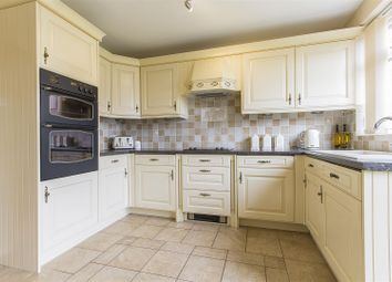 3 bed town house for sale in North Wingfield Road, Grassmoor, Chesterfield S42
