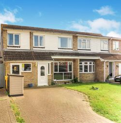 4 bed semi-detached house for sale in Dolphin Close, Bishopstoke, Eastleigh SO50