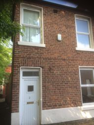 Thumbnail 2 bed terraced house to rent in China Street, Darlington