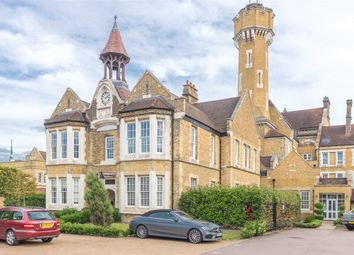 Thumbnail 3 bed flat for sale in The Residence, Chapel Drive, Stone, Kent