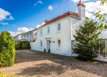 Thumbnail 4 bed detached house to rent in Landes Du Marche, Vale, Guernsey