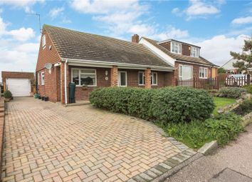 Thumbnail 3 bed bungalow for sale in Coombe Road, Hoo