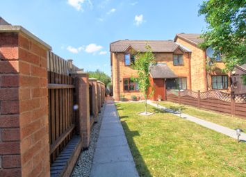 Thumbnail 2 bed semi-detached house for sale in Hazelmere Grove, Lenton, Nottingham