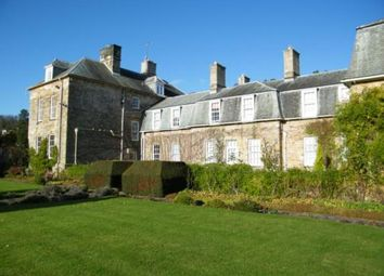 Thumbnail 2 bed flat for sale in The Willows, Carr Hall Gardens, The Carrs, Whitby