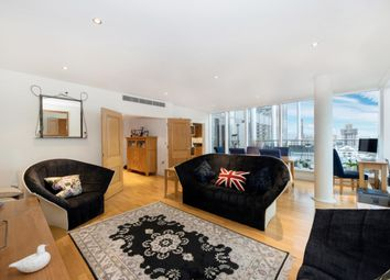 Thumbnail 2 bed flat to rent in Chelsea Vista, The Boulevard