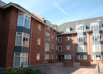 Thumbnail 3 bed flat to rent in Station Road, Wilmslow, Cheshire