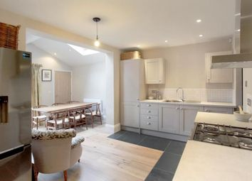 Thumbnail 2 bed end terrace house for sale in Knutsford Road, Alderley Edge, Cheshire
