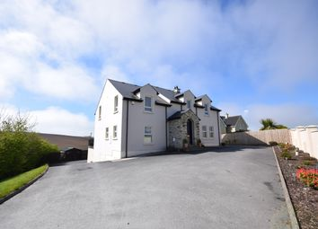 Thumbnail 4 bed detached house for sale in Kildrum Upper, Killea, Donegal County, Ulster, Ireland