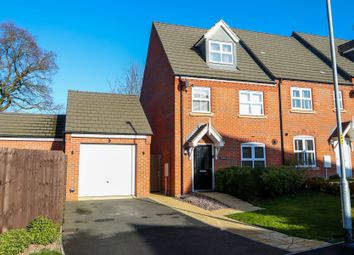 3 bed semi-detached house for sale in Turnpike, Moulton, Northampton NN3